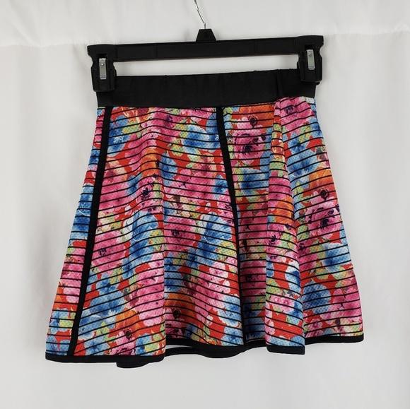 Disney Other - D-Signed Disney Floral Skirt